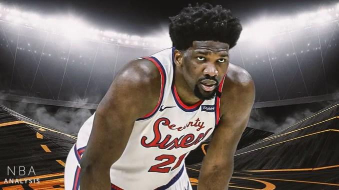 Joel Embiid, Stephen Curry, Warriors, Philadelphia 76ers, Atlanta Hawks, Charlotte Hornets, Nets, Kevin Durant, Kyrie Irving