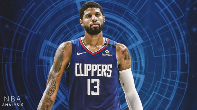 Paul George, Knicks, Pelicans, Nuggets, 76ers, Warriors, Thunder, Clippers, Kings