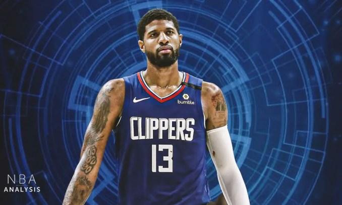Paul George, Knicks, Pelicans, Nuggets, 76ers