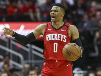 Russell Westbrook, Miami Heat, New York Knicks, Houston Rockets, Milwaukee Bucks, Charlotte Hornets, NBA Rumors, Magic, Aaron Gordon