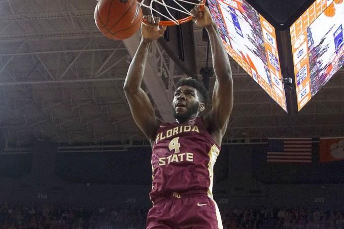 Patrick Williams, NBA Draft, Florida State