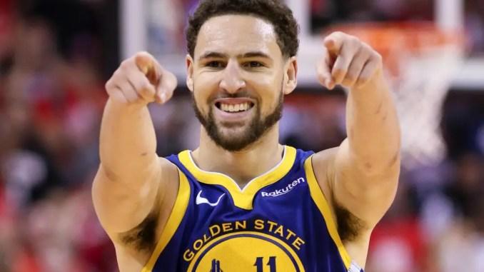 Golden State Warriors, Klay Thompson, NBA Rumors