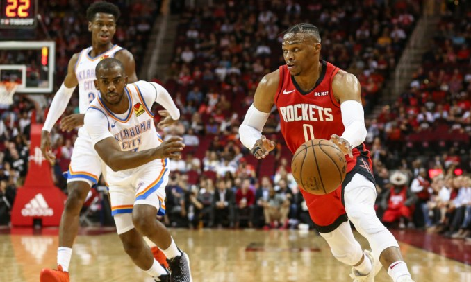 Indiana Pacers, Los Angeles Clippers, NBA Rumors, Chris Paul, Jrue Holiday