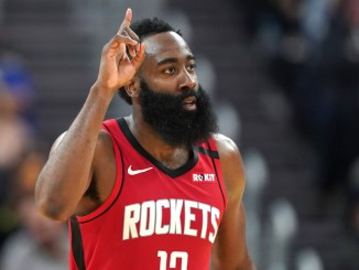 Houston Rockets, NBA Rumors, James Harden, Boston Celtics, Philadelphia 76ers, Joel Embiid, Brooklyn Nets, Miami Heat, Brooklyn Nets, Kevin Durant, Kyrie Irving, Nuggets, Magic, Warriors, Star, De'Aaron Fox