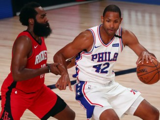 Philadelphia 76ers, Houston Rockets, Al Horford, NBA Rumors, Charlotte Hornets