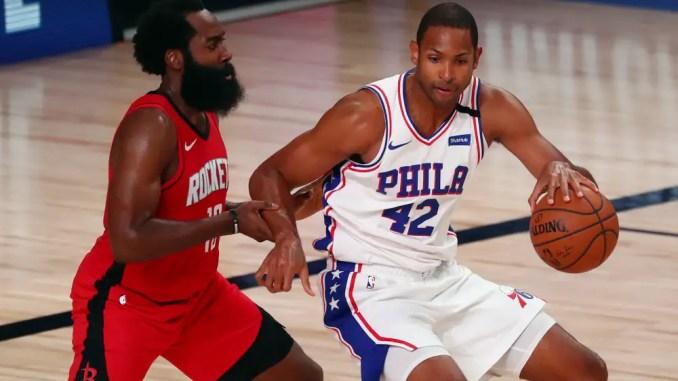 Philadelphia 76ers, Houston Rockets, Al Horford, NBA Rumors, Charlotte Hornets