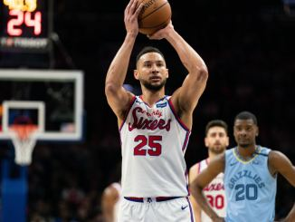 2020 NBA Draft, Ben Simmons, 76ers, Warriors, NBA Trade Rumors, Joel Embiid