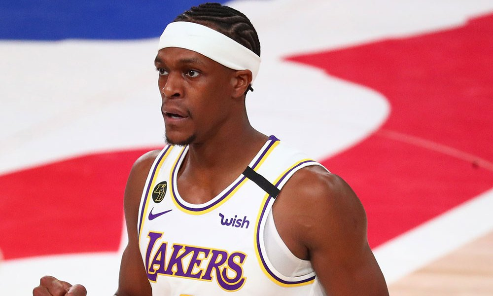 NBA Rumors Rajon Rondo Signing With Hawks Has gained A Lot Of Steam