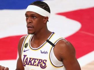 Los Angeles Lakers, Rajon Rondo, NBA Rumors, Dennis Schroder, Los Angeles Clippers, Paul Millsap, Glenn Robinson III