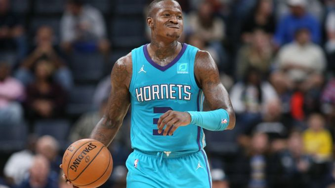 Terry Rozier, Charlotte Hornets, Knicks, Mavericks, Los Angeles Clippers, Knicks, Lakers