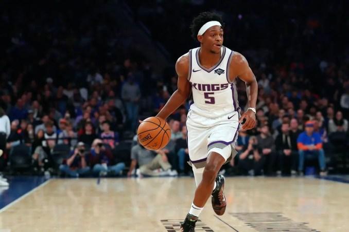 Sacramento Kings, De'Aaron Fox, Miami Heat