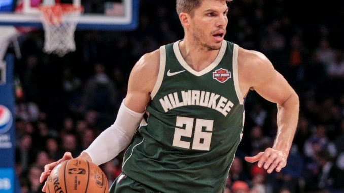 Milwaukee Bucks, Kyle Korver, NBA Rumors, 76ers