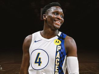 Victor Oladipo, Indiana Pacers, NBA Rumors, Knicks, Celtics, Raptors, Heat, Bucks, NBA, Mavericks, Magic, Lakers, Bulls