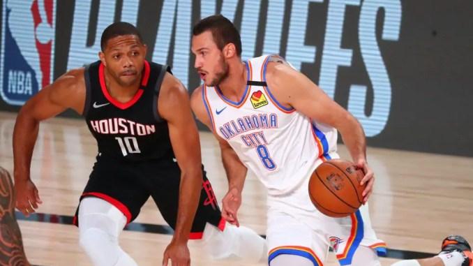 Danilo Gallinari, Miami Heat, NBA Rumors, Atlanta Hawks, Bucks