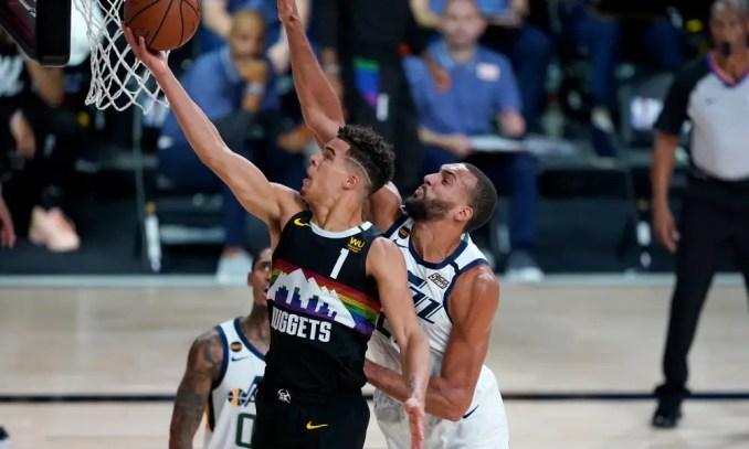 Denver Nuggets, Michael Porter Jr., NBA Rumors, Philadelphia 76ers