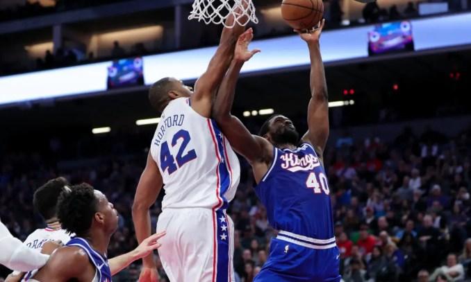 Sacramento Kings, Milwaukee Bucks, Harrison Barnes, NBA Rumors, Al Horford, 76ers