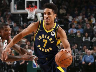 Malcolm Brogdon, Pacers, Lakers, Warriors, Stephen Curry, Bulls