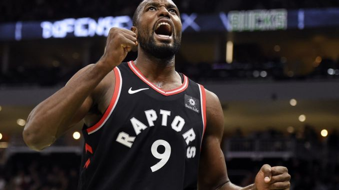 Serge Ibaka, Toronto Raptors, Oklahoma City Thunder, Al Horford, NBA Rumors