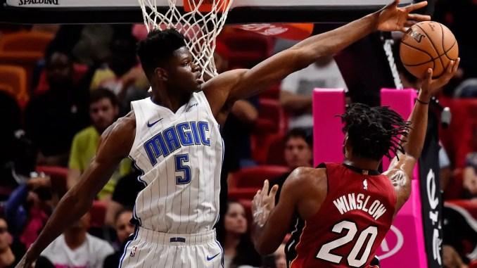 Mo Bamba, Orlando Magic, NBA Rumors, Lakers, Knicks