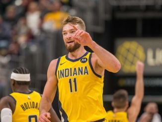 Indiana Pacers, Domantas Sabonis, NBA Rumors, Myles Turner, Boston Celtics, NBA Rumors