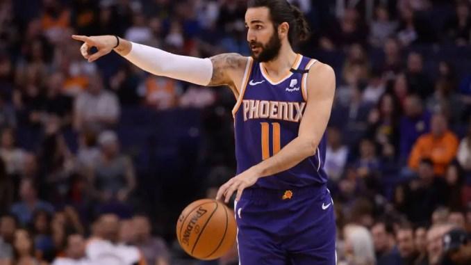 Portland Trail Blazers, Phoenix Suns, Ricky Rubio, Damian Lillard, Oklahoma City Thunder, NBA Rumors, Minnesota Timberwolves