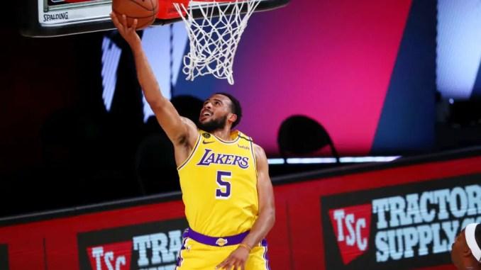 Los Angeles Lakers, San Antonio Spurs, Talen Horton-Tucker, NBA Rumors, Bulls