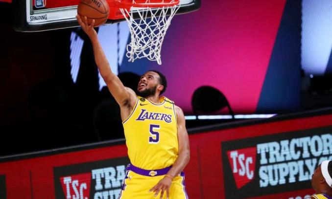 Los Angeles Lakers, San Antonio Spurs, Talen Horton-Tucker, NBA Rumors