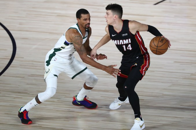George Hill, Oklahoma City Thunder, Los Angeles Clippers, NBA Rumors