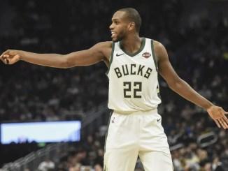Khris Middleton, Milwaukee Bucks, Golden State Warriors, Stephen Curry, NBA Rumors