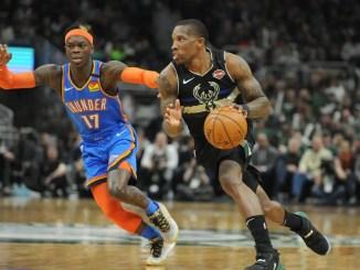 Eric Bledsoe, Milwaukee Bucks, Oklahoma City Thunder, NBA Rumors, Pelicans, Clippers