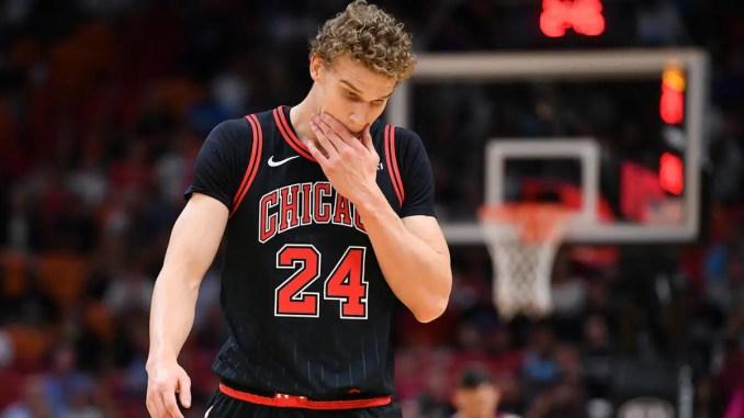 Lauri Markkanen, Bulls, Celtics, Heat, NBA Rumors