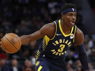 Indiana Pacers, Aaron Holiday, NBA