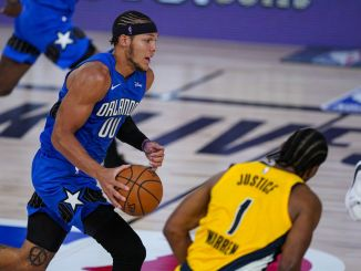 Aaron Gordon, Orlando Magic, Dallas Mavericks, NBA Rumors, Brooklyn Nets, Kevin Durant, Kyrie Irving, James Harden, Minnesota Timberwolves, Brooklyn Nets, Washington Wizards
