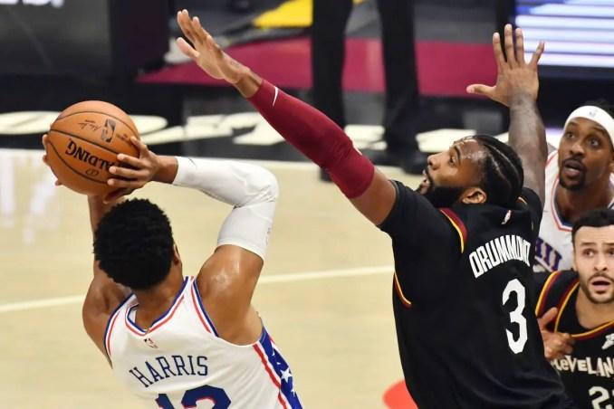 Cleveland Cavaliers, Boston Celtics, Andre Drummond, NBA Rumors, Toronto Raptors