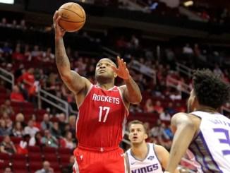 PJ Tucker, Houston Rockets, Los Angeles Lakers, NBA Rumors