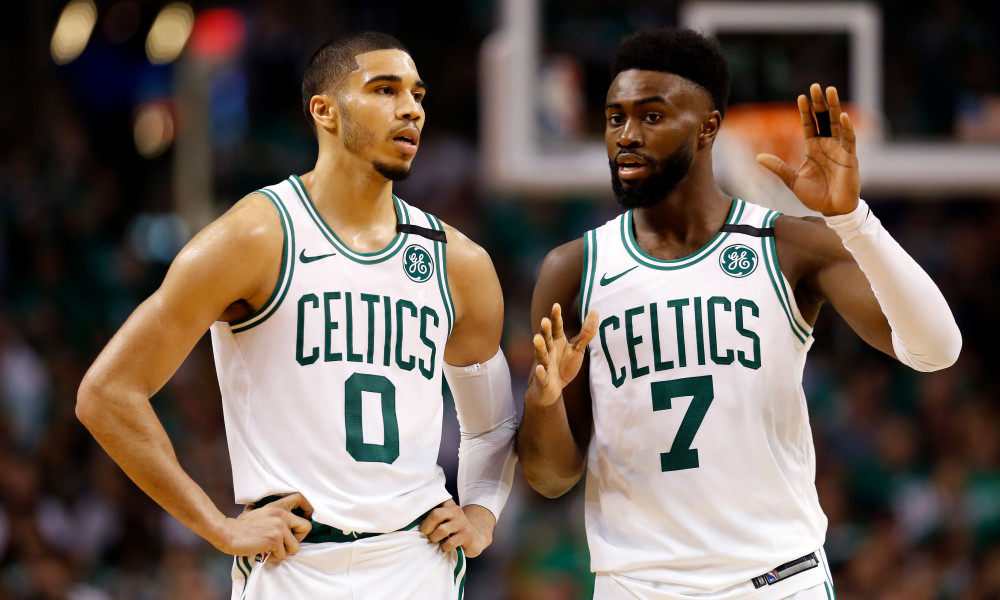 NBA news: Anonymous player has harsh criticism for Celtics stars - NBA Analysis Network