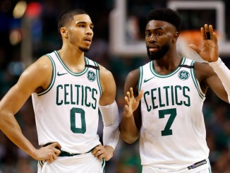 Boston Celtics, Jaylen Brown, Jayson Tatum, Terry Rozier, Charlotte Hornets, Atlanta Hawks, Clint Capela, NBA Rumors, Indiana Pacers, Myles Turner, Blake Griffin, Detroit Pistons, Aaron Gordon, Orlando Magic