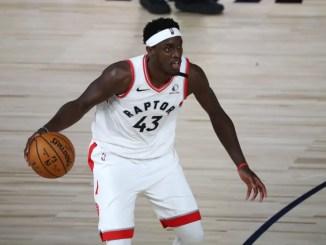 Pascal Siakam, Toronto Raptors, NBA Rumors, Detroit Pistons