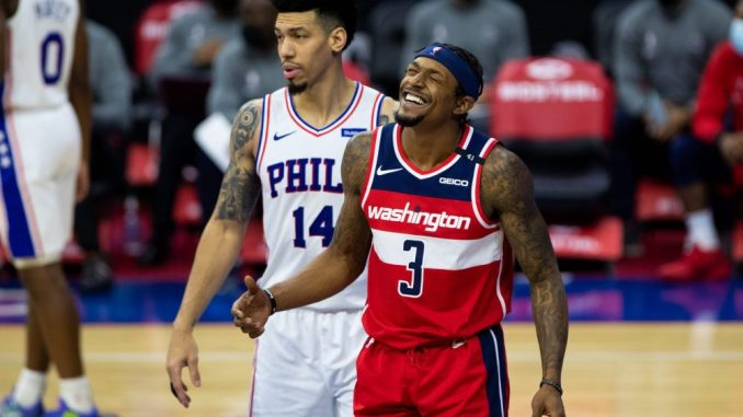 Washington Wizards, Chicago Bulls, Zach LaVine, Bradley Beal, NBA Rumors, New Orleans Pelicans, New York Knicks