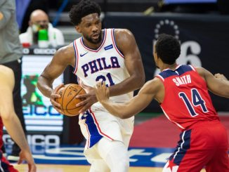 Joel Embiid, Philadelphia 76ers, Sacramento Kings, NBA Rumors