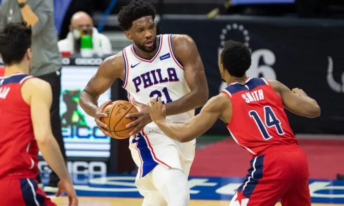 Joel Embiid, Philadelphia 76ers, Sacramento Kings, NBA Rumors