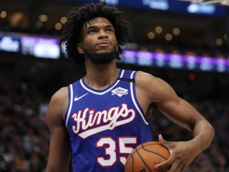 Marvin Bagley III, Sacramento Kings, New York Knicks, NBA Rumors
