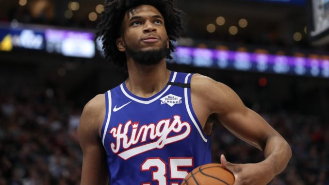 Marvin Bagley III, Sacramento Kings, New York Knicks, NBA Rumors