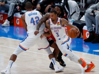 Oklahoma City Thunder, George Hill, Los Angeles Clippers, NBA Rumors, Lakers
