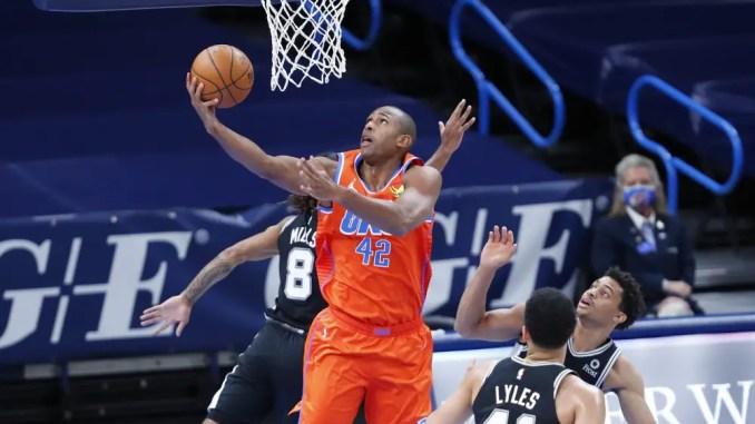 OKC Thunder, Al Horford, Hornets, Nuggets, Grizzlies, NBA Rumors