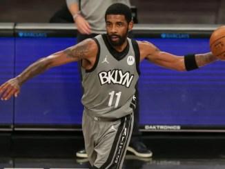 Brooklyn Nets, Kyrie Irving, Kevin Durant, James Harden, Miami Heat, Orlando Magic, NBA Rumors