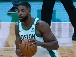 Boston Celtics, Tristan Thompson, NBA Rumors, Los Angeles Lakers, LeBron James