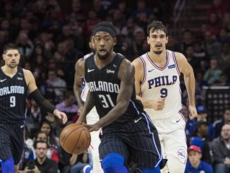 Orlando Magic, Terrence Ross, NBA Rumors, Cleveland Cavaliers