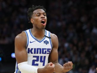 Sacramento Kings, Buddy Hield, New York Knicks, Golden State Warriors, Steph Curry, Detroit Pistons, Buddy Hield, NBA Rumors, Dallas Mavericks, Luka Doncic, Kristaps Porzingis