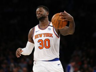 New York Knicks, Toronto Raptors, Julius Randle, NBA Rumors